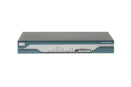 Picture for category Cisco Routers 1800 Series