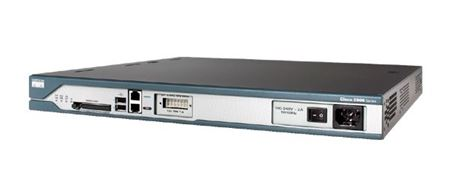 Picture for category Cisco Routers 2800 Series