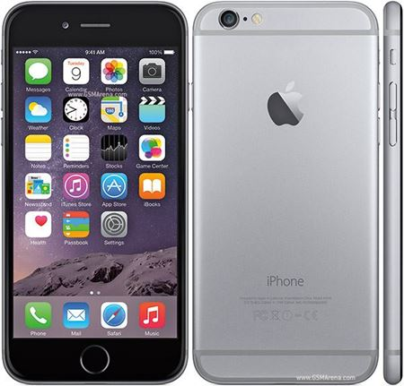 Picture for category Apple iPhone 6