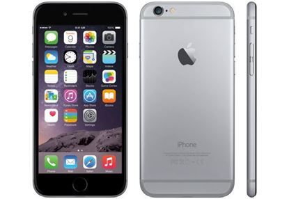 Picture of iPhone 6  - 64 Gig