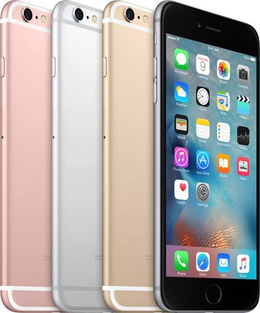 Picture for category Apple iPhone 6S