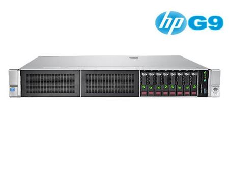 Picture for category HP Proliant Servers DL380 Gen9
