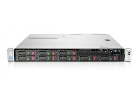 Picture for category  HP Proliant Servers DL360E Gen 8