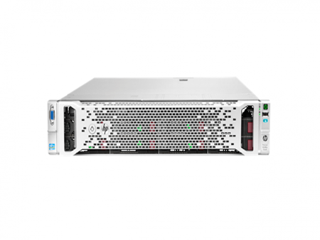 Picture for category  HP Proliant Servers DL380E  Gen8 Series