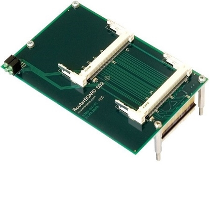 کارت PCI DaughterBoard میکروتیک مدل Mikrotik PCI Daughter Board ٍRB502